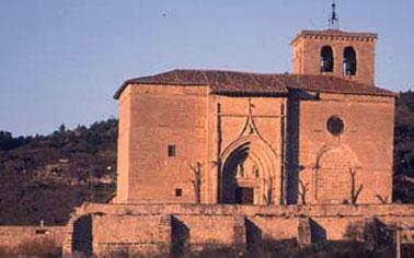 Figura 13. San Martín de Estavillo (Álava) Décadas sin respirar.