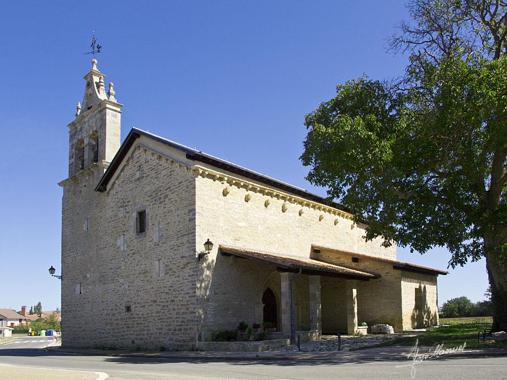 Figura 31. San Martín de Gáceta (Álava)