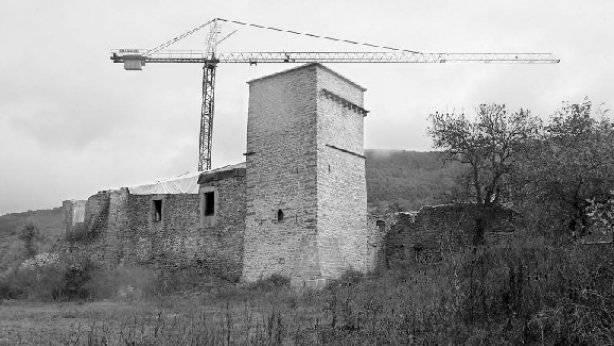 Figura 46. Palacio de Góngora. Aranguren (Navarra)