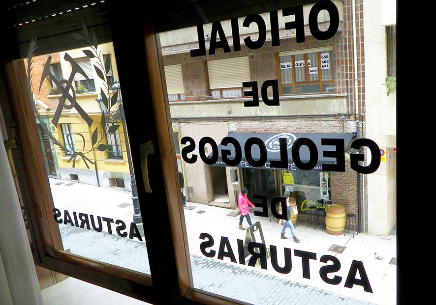Nuestra oficina de oviedo est a la venta icog asturias for Oficina correos oviedo