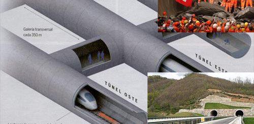 Collage tuneles