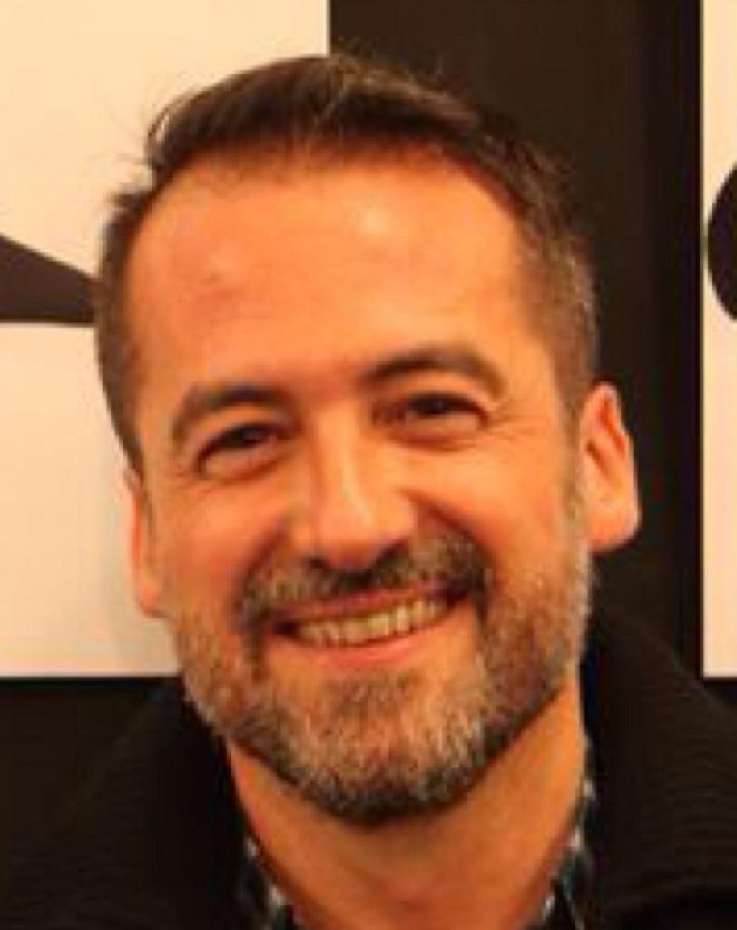 Eduardo Gómez Pastor