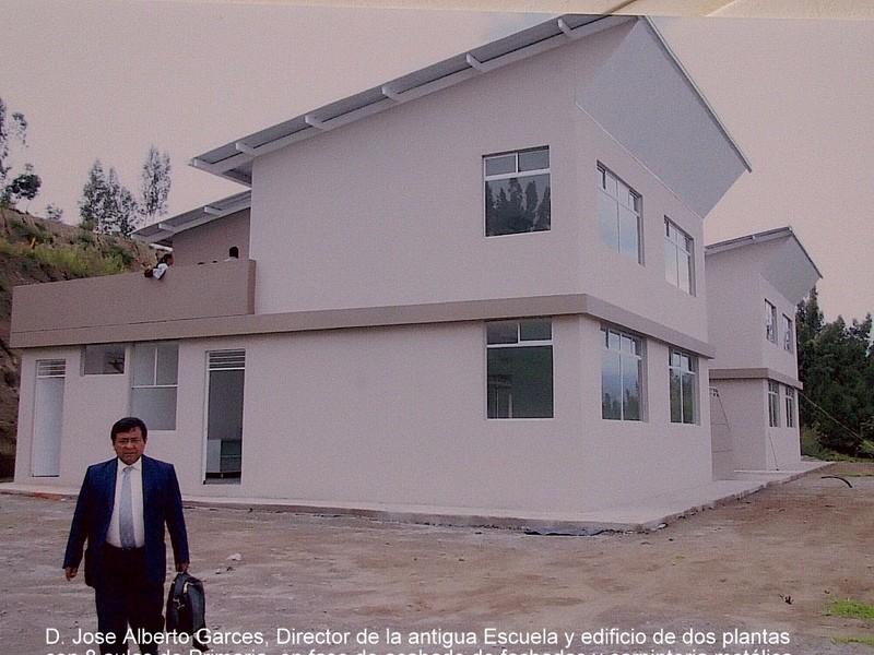 Proyecto construcci n de la escuela p blica cristobal for Proyectos de construccion de escuelas
