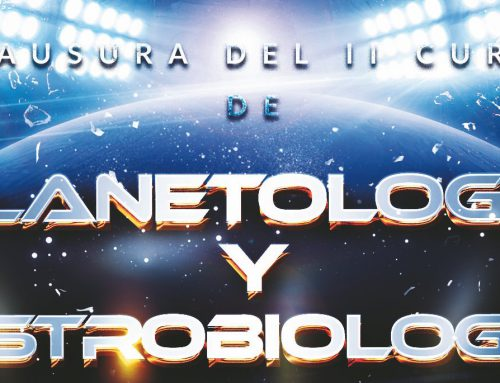 Hoy se celebra la entrega del Premio de Planetología y Astrobiología (2ª edición)