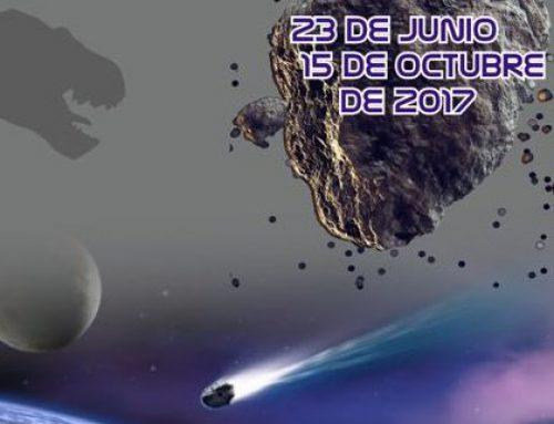 """REDESPA estará presente en la inauguración de la exposición del Museo de Olivenza """"Fósiles, Meteoritos y Cráteres de Impacto"""""""