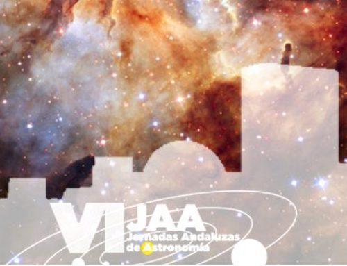 VI Jornadas Andaluzas de Astronomía –VIJAA- en Cosmolarium Castillo de Hornos