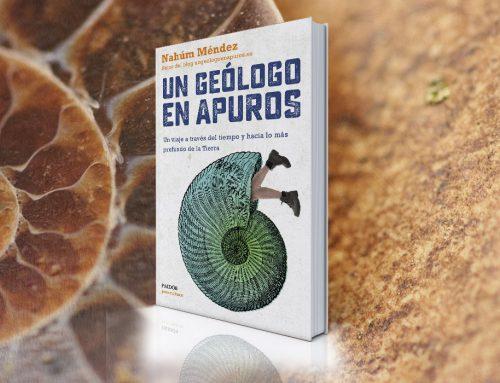 Un geólogo en apuros