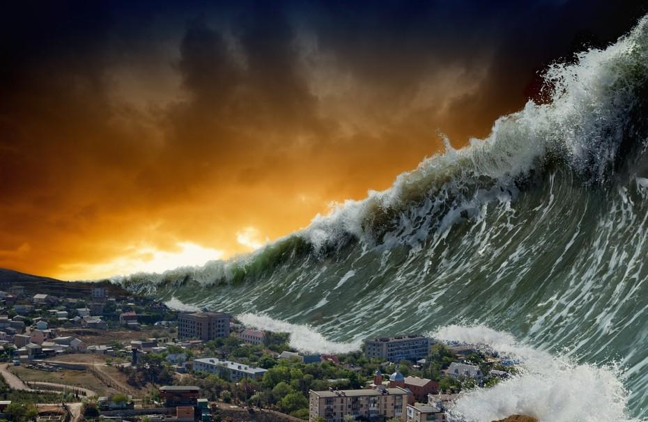 Resultat d'imatges de tsunami