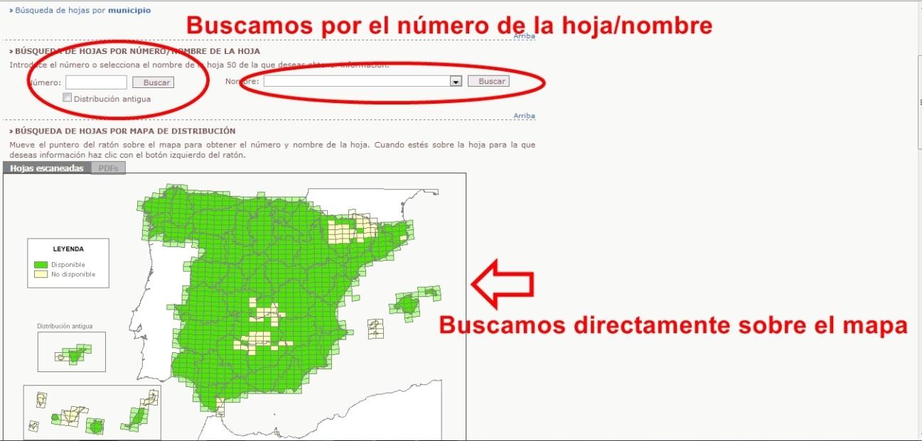 SALIDAS DE CAMPO | Tutorial Google Earth
