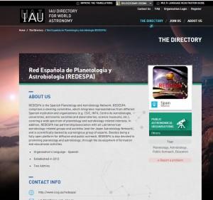 redespa_IAU