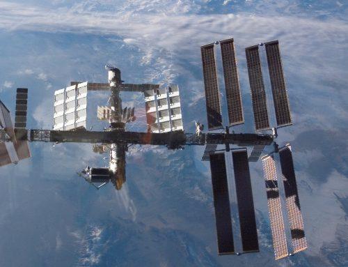 Coltan: de la Tierra al Espacio