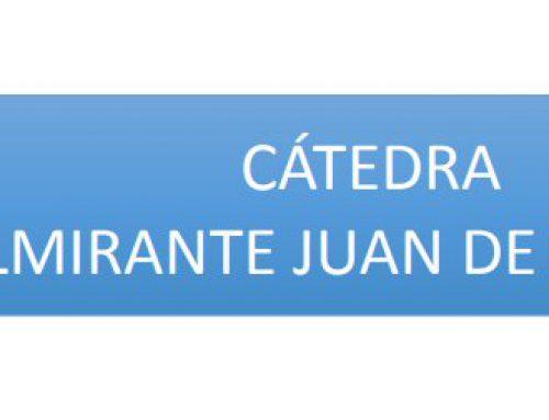 Concluye con éxito el Seminario de la Cátedra Juan de Borbón sobre Geociencias Planetarias y Astrobiología