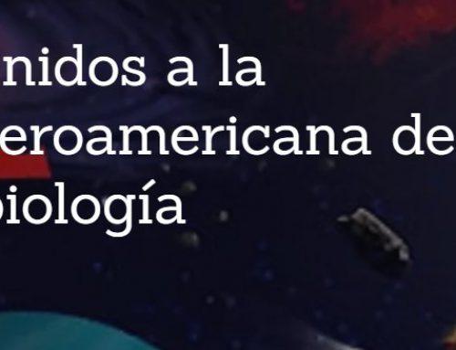 Fundación de la RED IBEROAMERICANA DE ASTROBIOLOGÍA