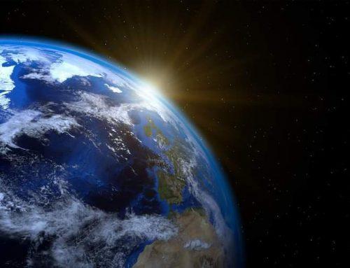 De la Tierra al Espacio | 7 años de REDESPA